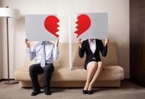 Peak Divorce Time In Tampa