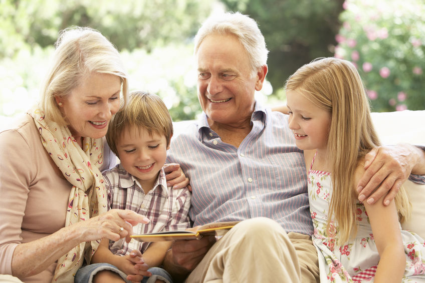 grandparent-visitation